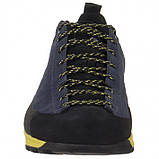 Обувь для туризма кроссовки Scarpa Mescalito blue cosmo APPROACH   43.5, фото 2
