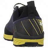 Обувь для туризма кроссовки Scarpa Mescalito blue cosmo APPROACH   43.5, фото 4