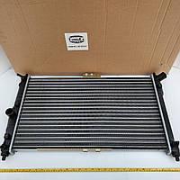 Радіатор основний з конд. EuroEx Ланос 1.5-1.6 л. 96182261