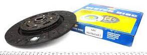 Диск сцепления Ford Transit 2.5D 86-98 (d=242mm) (8 пружин)