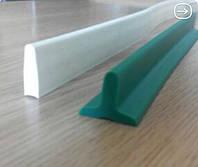 ПВХ шеврон для конвейерной ленты 20-60 мм