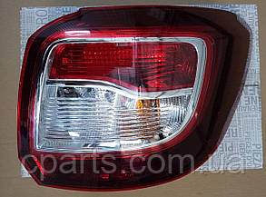 Ліхтар задній правий Renault Sandero Stepway 2 (оригінал)