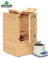 Кедр Мини-сауна «Sauna by Siberia»