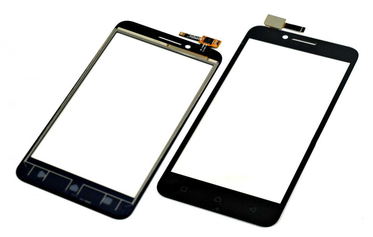 Сенсор Lenovo Vibe C (A2020a40) black  a: продажа, цена в Харьковской  области  дисплей, touchscreen для