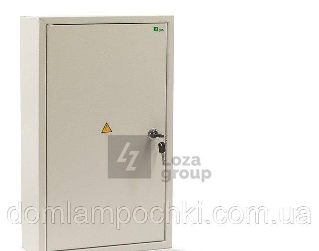 Шкаф на 48 автоматов наружный
