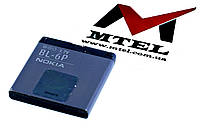 Аккумулятор Nokia 6500c/7900prism (BL-6P) 830 mAh .a