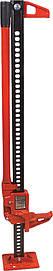 Домкрат реечный 3 т Miol 80-497