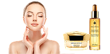 Засоби по догляду за шкірою обличчя