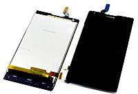 Модуль Huawei G700-U10 Ascend black .t