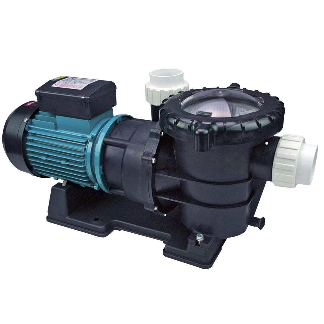 Насос AquaViva LX STP200T/VWS200T 24 м3/ч (2HP, 380В), для бассейнов объёмом до 96 м3