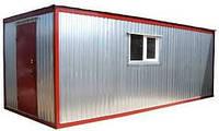 Бытовка, контейнер, летний домик