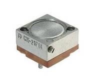 Подстроечный резистор СП5-2 1,5кОм (2,2кОм  4,7кОм 10кОм 47кОм 680 Ом)