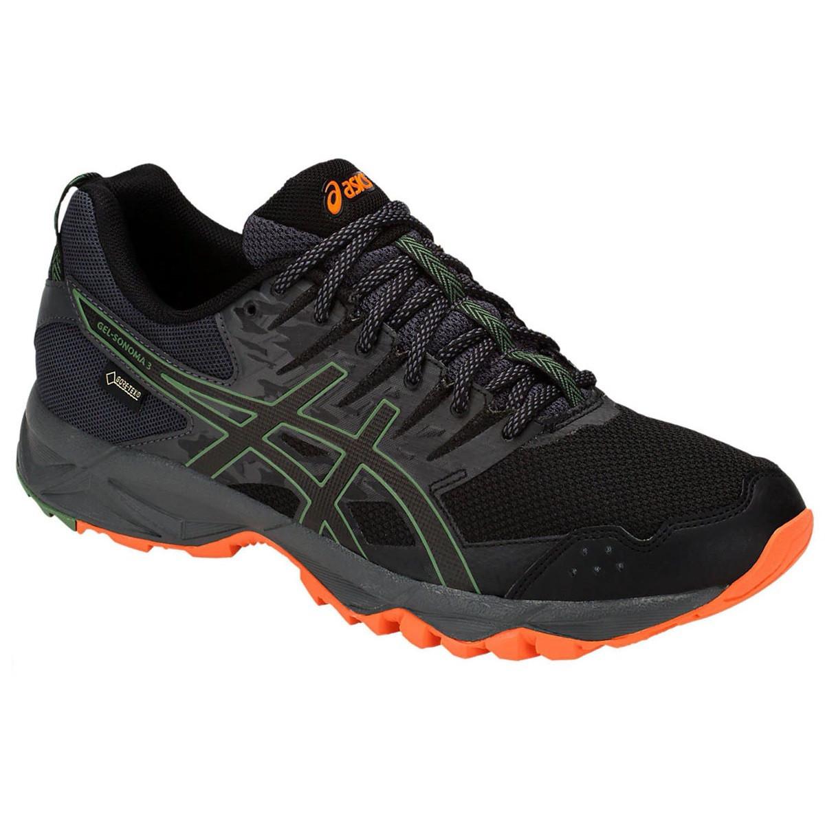 Asics Gel Sonoma 3 GTX в категории беговые кроссовки в Украине. Сравнить  цены, купить потребительские товары на маркетплейсе Prom.ua 8c8496b26a4