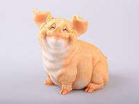 Статуэтка Lefard Свинка 11 см 39-455