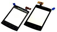 Сенсор LG E410 Optimus L3 black