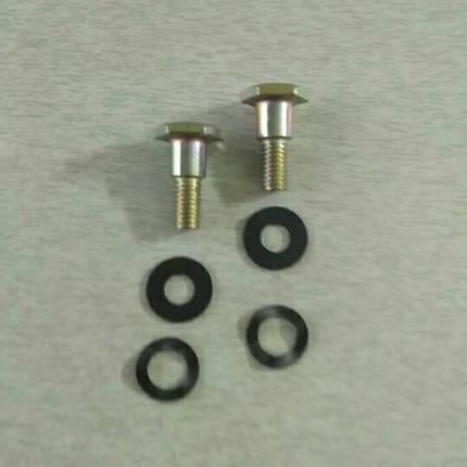Болты колодок сцепления мотокосы 2Т, фото 2