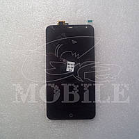 "Модуль Meizu MX4 5.3"" (M461) black .l"