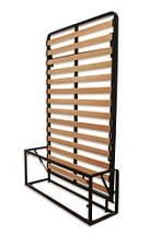 Вертикальная откидная кровать LWB 120х190, фото 2