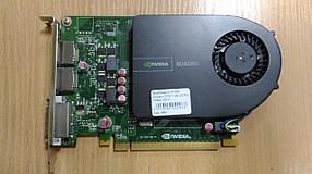 Видеокарта Nvidia Quadro 2000 1Gb DDR5 128 bit