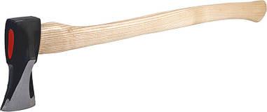 Топор (колун) с деревянной ручкой 2700гр. Miol 33-100