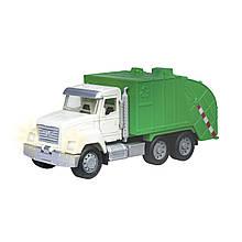 Автомодель – мусоровоз