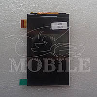 Дисплей ALCATEL 4032D/4032D/4033D/4033X One Touch POP C2/МТС 982T/Megafon MS3B .t