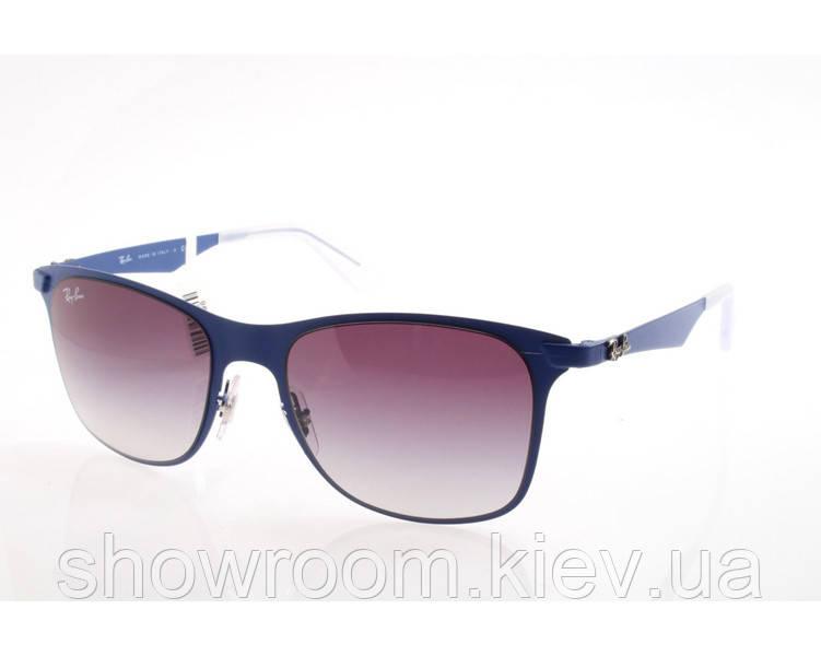 Солнцезащитные мужские очки в стиле RAY BAN (3521)
