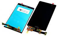 Модуль Huawei P6 (P6-U06) Ascend black .a