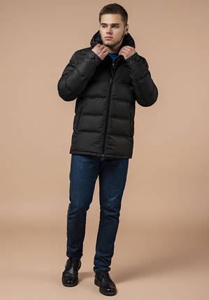 Braggart Aggressive 26055   Зимняя куртка темно-оливковая, фото 2