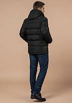 Braggart Aggressive 26055   Зимняя куртка темно-оливковая, фото 3