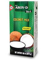 Кокосовое молоко 60% Aroy-D 1 л (Индонезия)