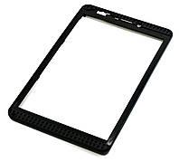 Передняя панель Nomi C070010 Corsa 3G (NM0514) black Orig .b