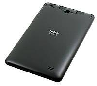 Задняя крышка Nomi C070010 Corsa 3G (NM0474) grey Orig .b