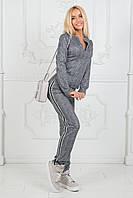 """Женский спортивный костюм """" Софт """" Dress Code, фото 1"""