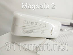 Блок питания Apple 60 Ватт Magsafe 2 MacBook Air A1435