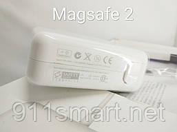 Блок живлення Apple 60 Ватт Magsafe 2 MacBook Air A1435
