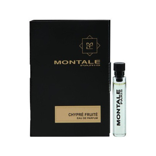 Парфюмированная вода Montale Chypre Fruite