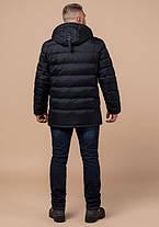 Braggart Dress Code 27635   Зимняя куртка темно-синяя, фото 3