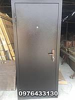 Двері вхідні ПС 50