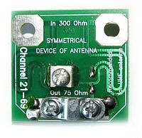 Плата SWA-69 до антени Інтертелеком