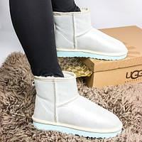UGG Australia Classic Mini White(реплика)