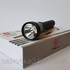 Подствольный фонарь Police BL Q2830-T6, фото 2