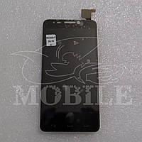 Модуль Alcatel 6030D black