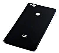 Задняя крышка Xiaomi Mi4s black .a