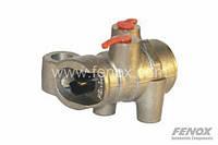Регулятор давления ваз 2101 колдун алюм. корп.  Fenox automotive components ( Беларусь)