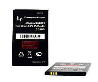Аккумулятор FLY IQ436 (BL8001) 1500 mAh (X3540F0023/60.01.0377) Orig .b
