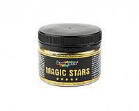 Декоративные глиттеры MAGIC STARS (золото) 0,06 кг, фото 1