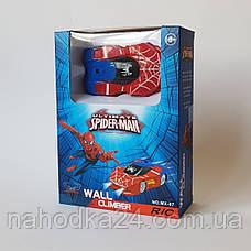 Антигравитационная машинка «Человек паук», фото 3
