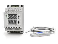 Регулятор температуры и влажности РТВ-10Д