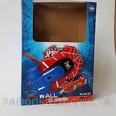 Антигравитационная машинка «Человек паук», фото 2